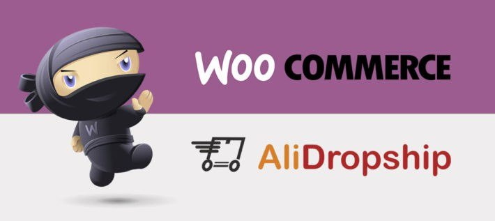 woocommerce dropshipping with AliDropship